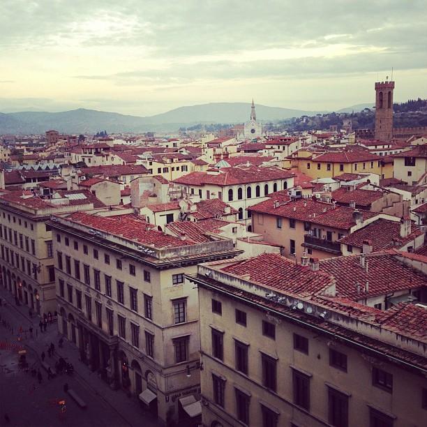 Florence (via Instagram)