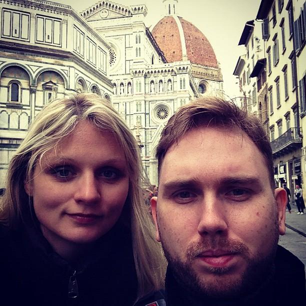 Duomo Florence (via Instagram)