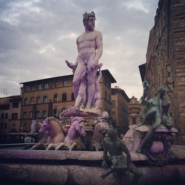 By Uffizi (via Instagram)