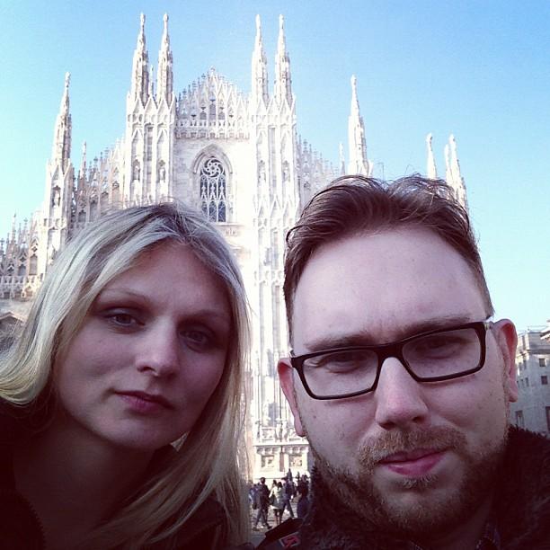Duomo (via Instagram)
