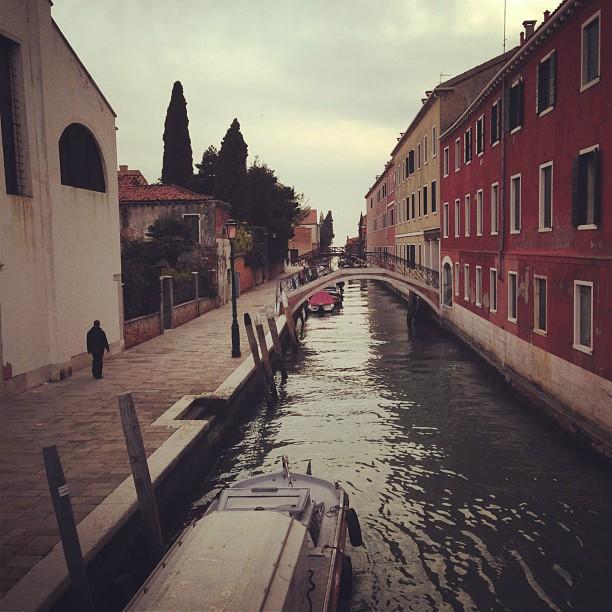 Venice (via Instagram)