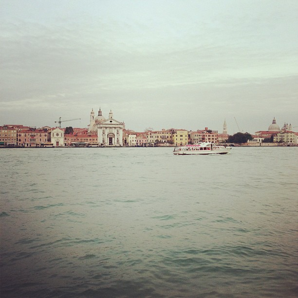 Venice (via Instagram)