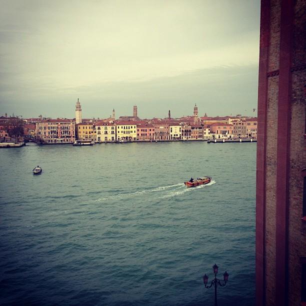 View (via Instagram)