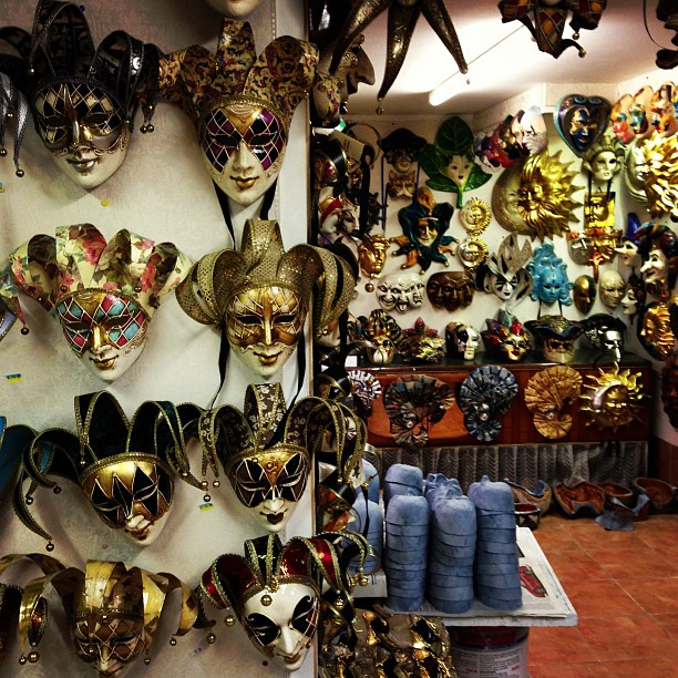 Mask Shop (via Instagram)