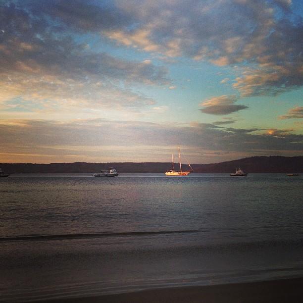 Hilton Beach (via Instagram)