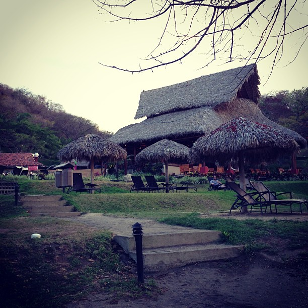 Hilton Papagayo (via Instagram)