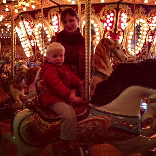 Carousel (via Instagram)
