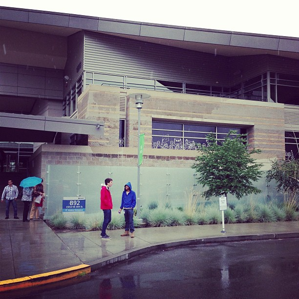 Microsoft Visitor Center (via Instagram)