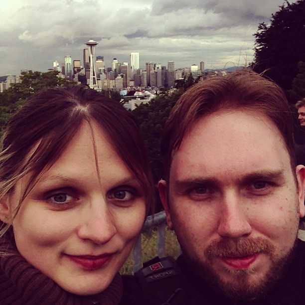 Seattle and Us (via Instagram)