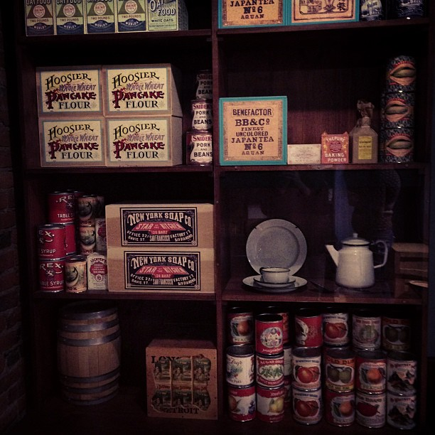 Klondike Supplies (via Instagram)