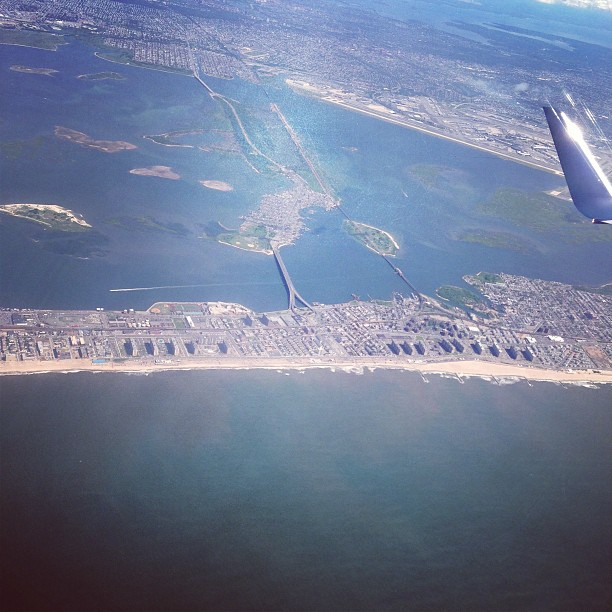 Rockaways (via Instagram)