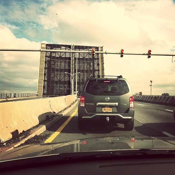 Belt Parkway (via Instagram)
