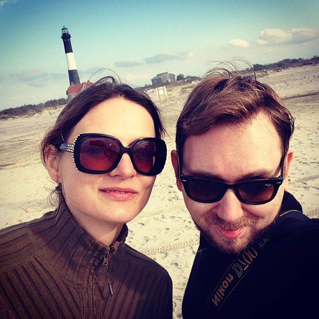 Fire Island (via Instagram)