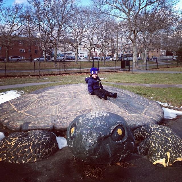 Snake Park (via Instagram)