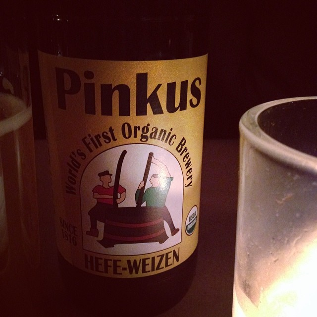 Great Beer Find (via Instagram)