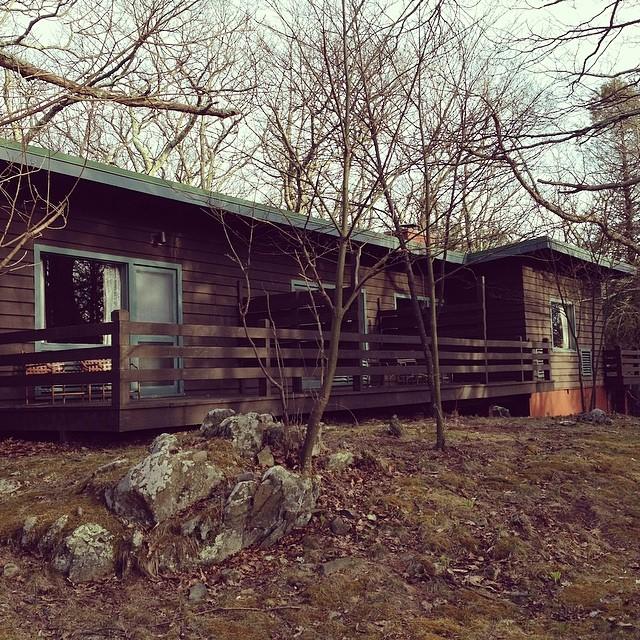 Skyland Lodge