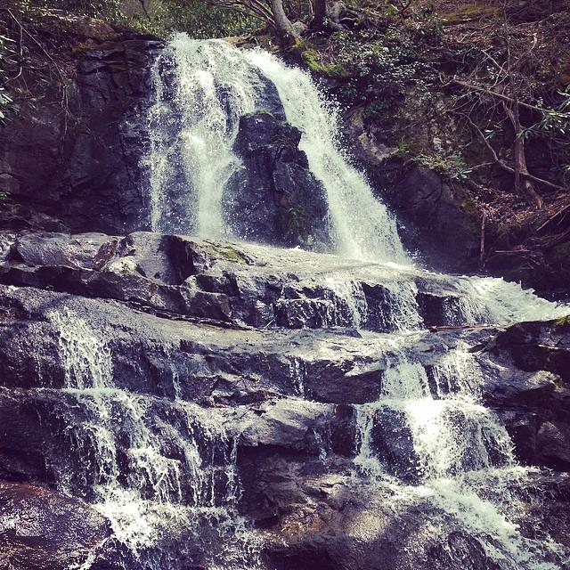 Water Fall Trail