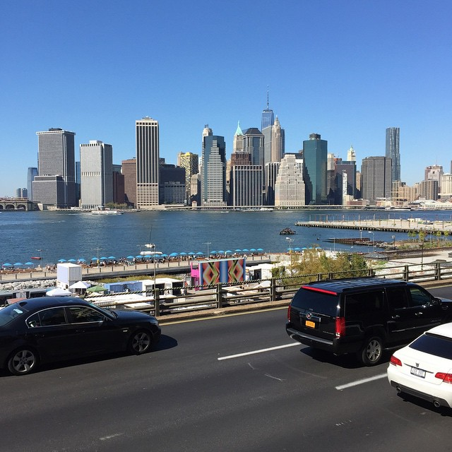 From Brooklyn Heights