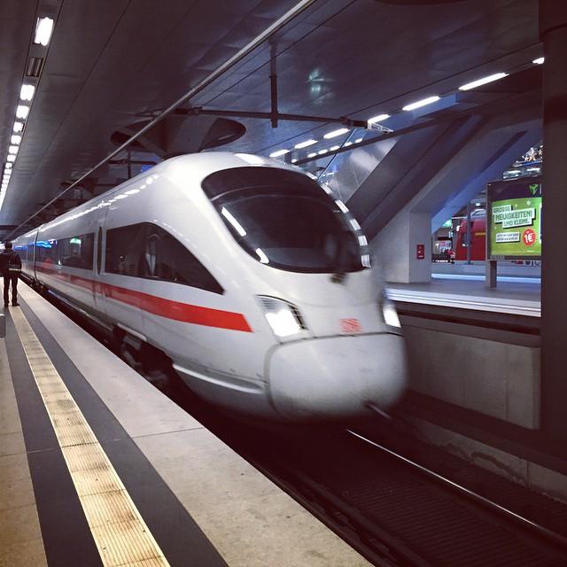 München Train