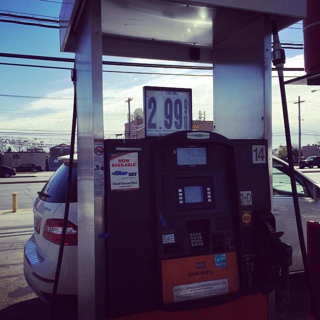 $2.99 Diesel