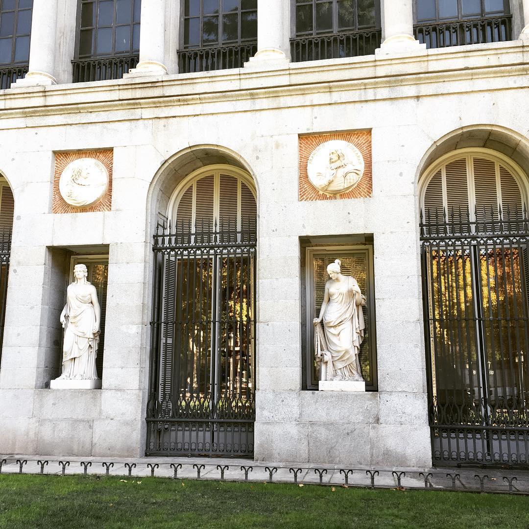 Del Prado Museum