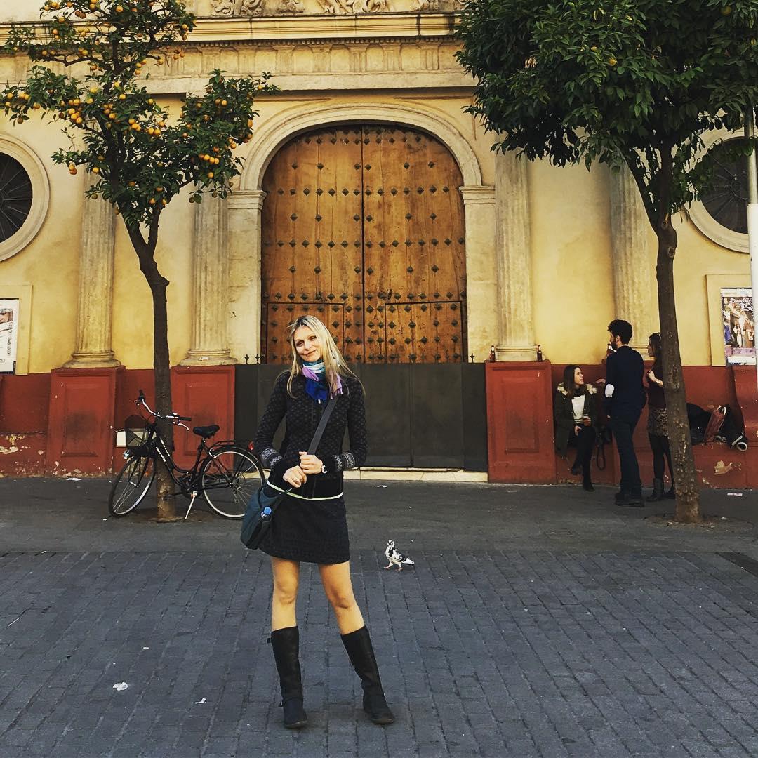 Seville Center