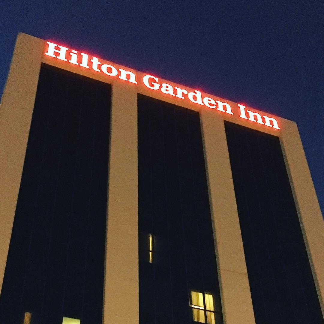 Hilton Garden Inn Seville