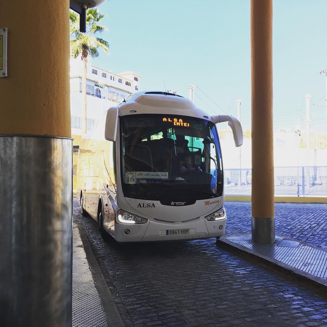 Our ALSA Bus