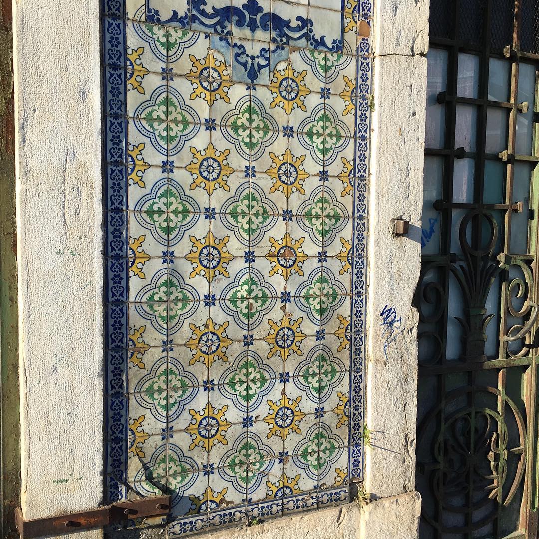 Tiled Facades