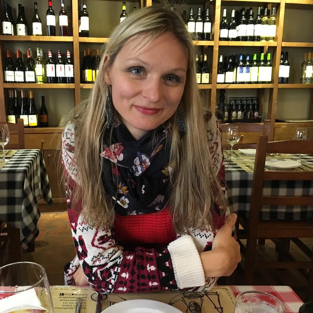 At Maria Catita