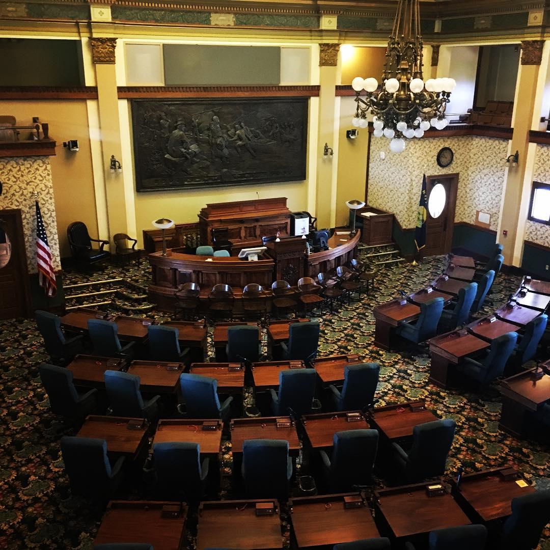 Montana Senate
