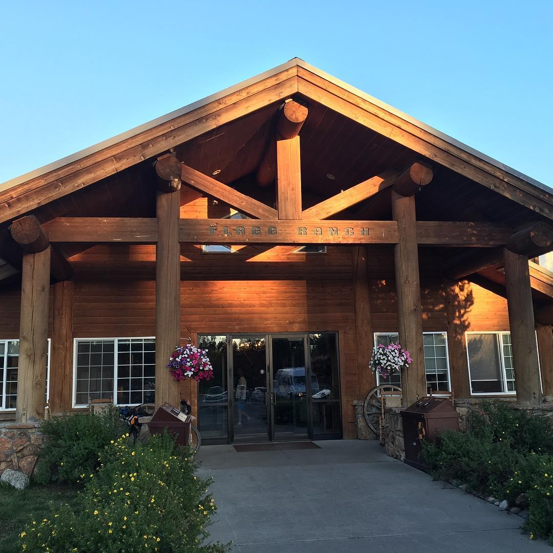 Flagg Ranch