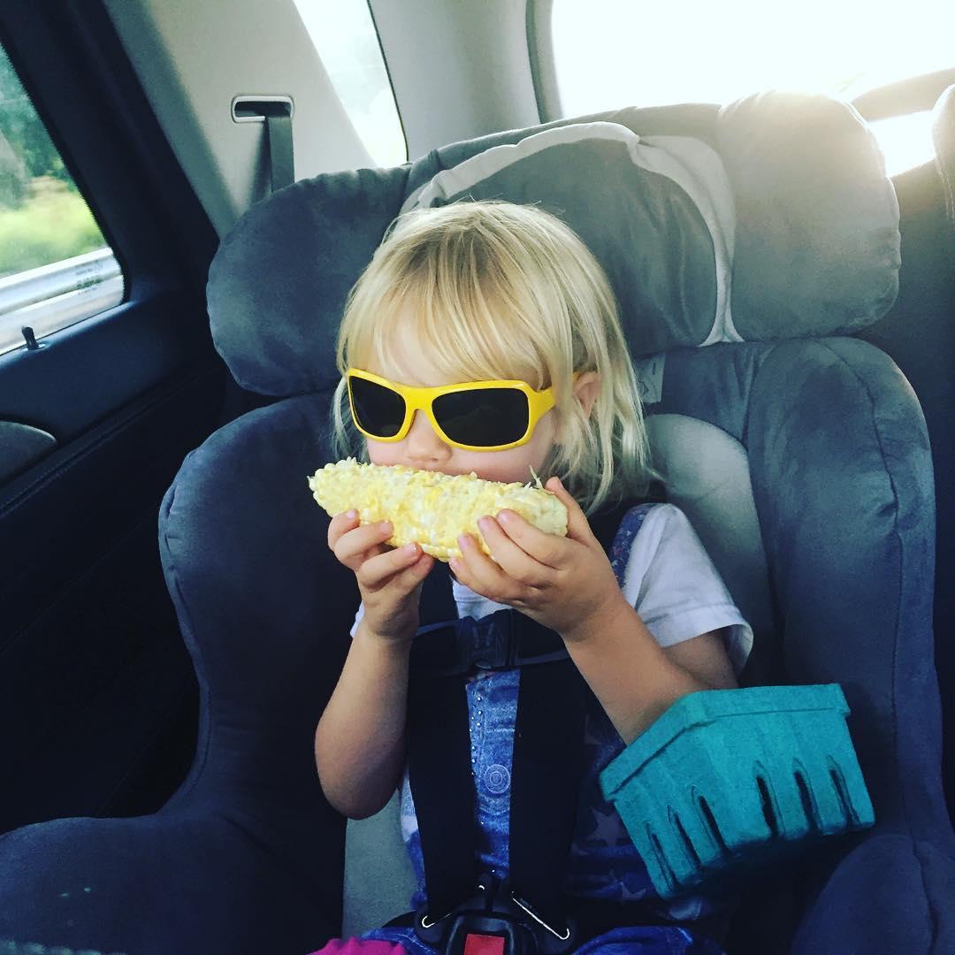 Corn Eater 2