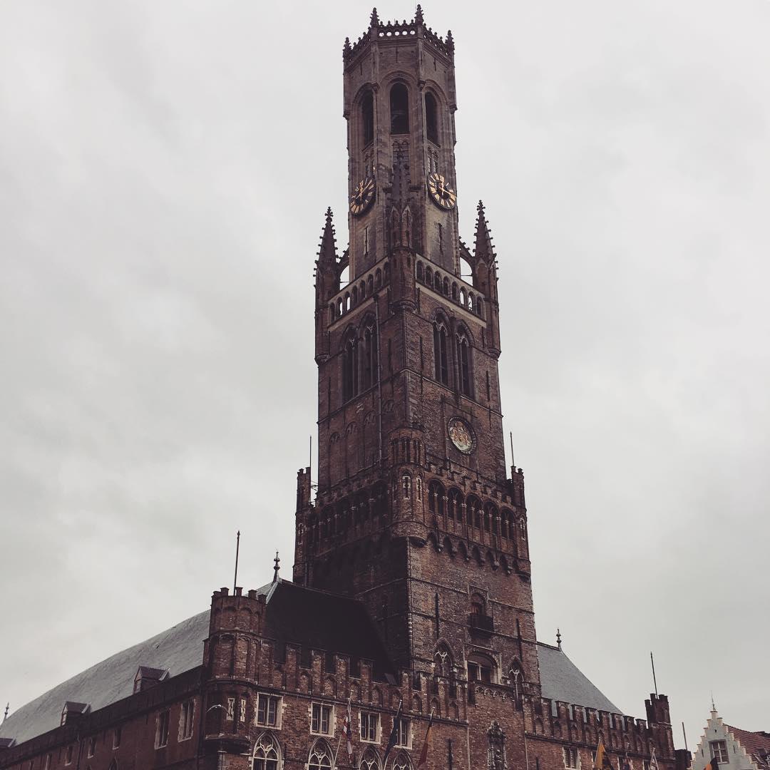 Brugge Belfort