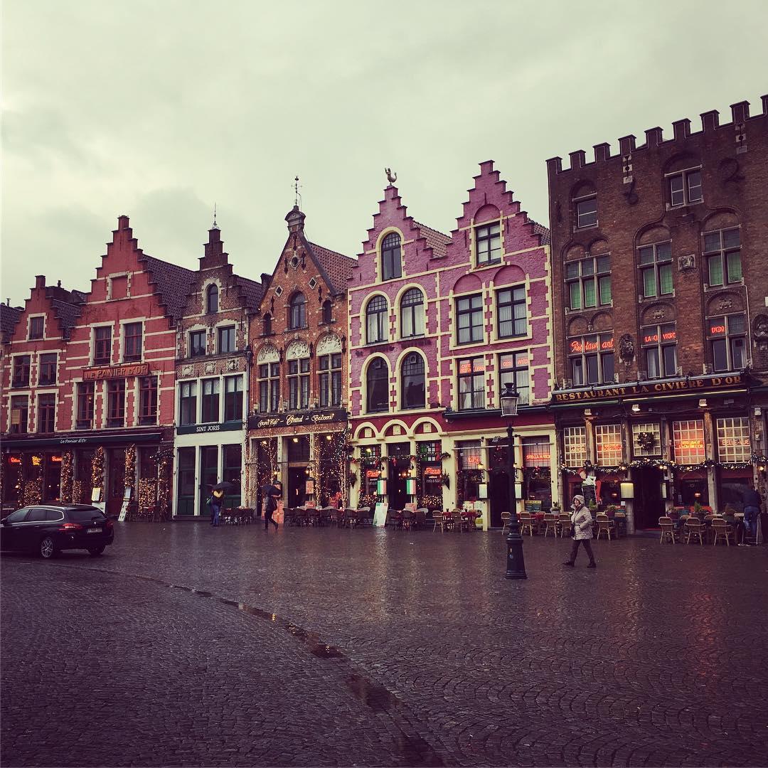 Brugge Center