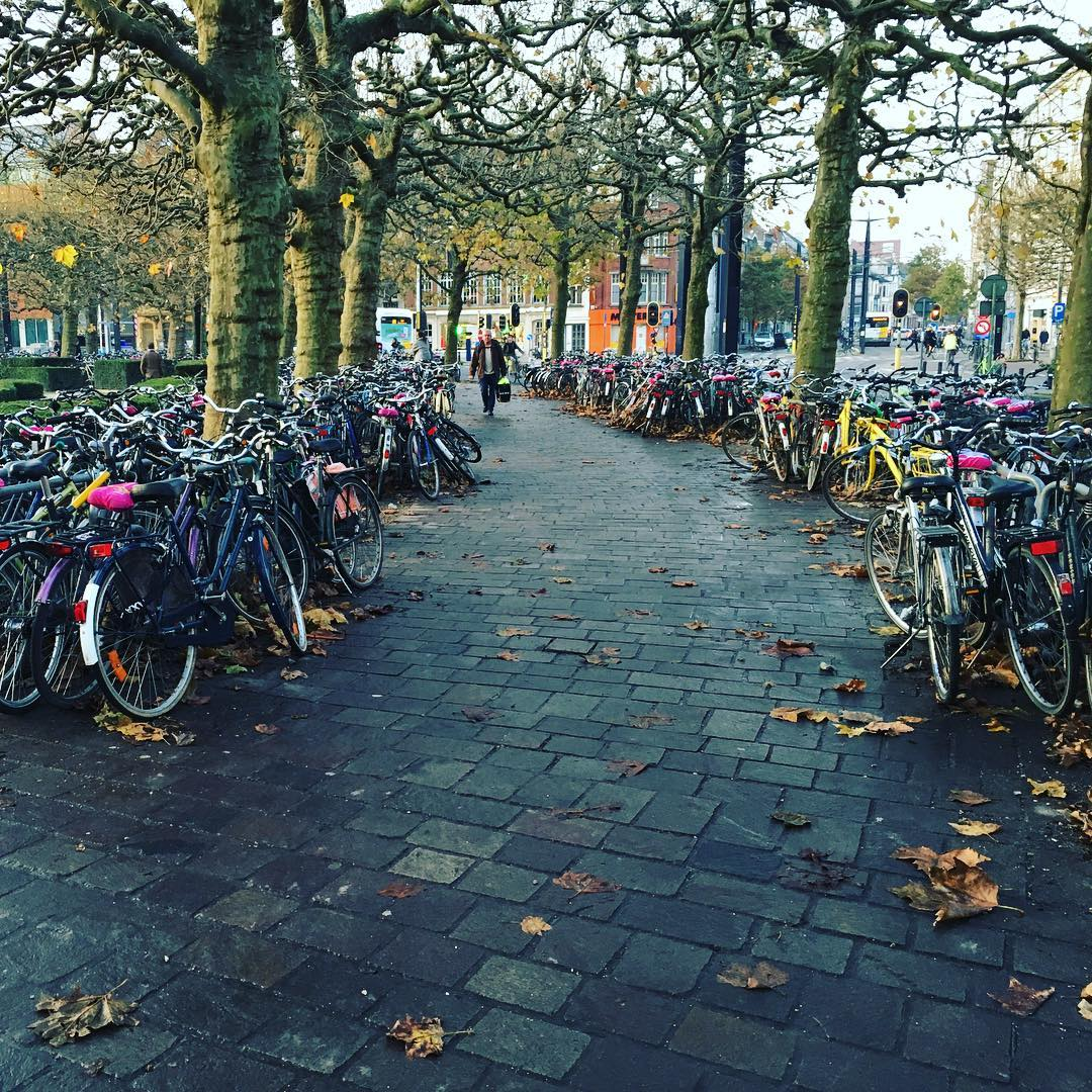 Million Bicycles