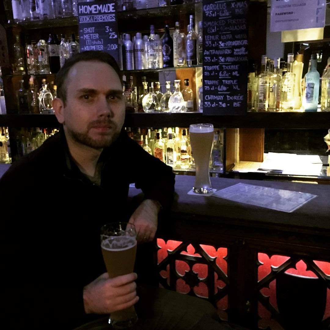 Delirium Bar