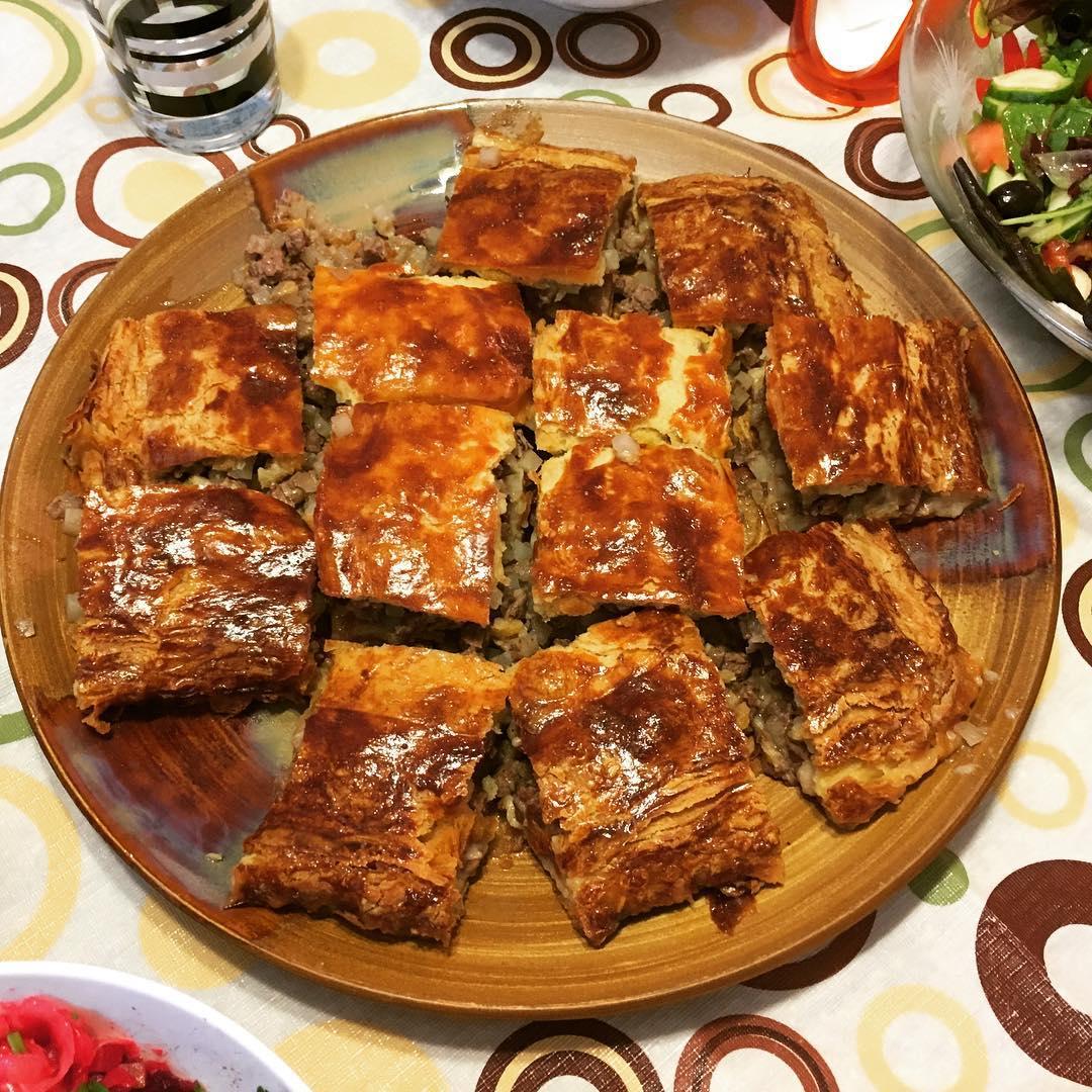 Passover Pie