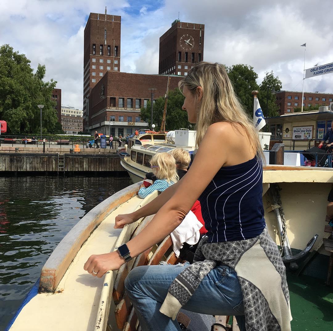 Bygdøy Ferry