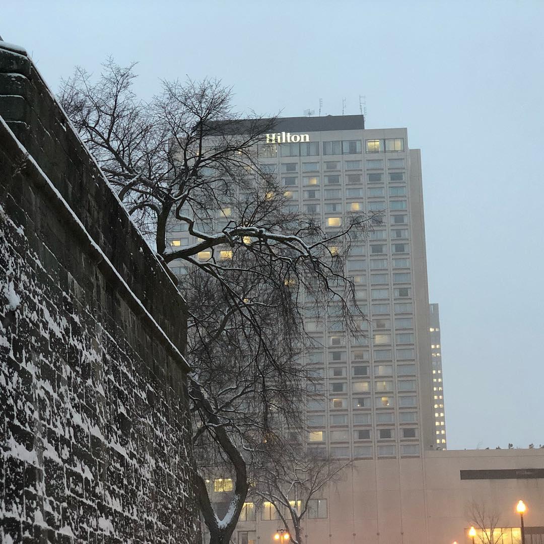 Our Hilton