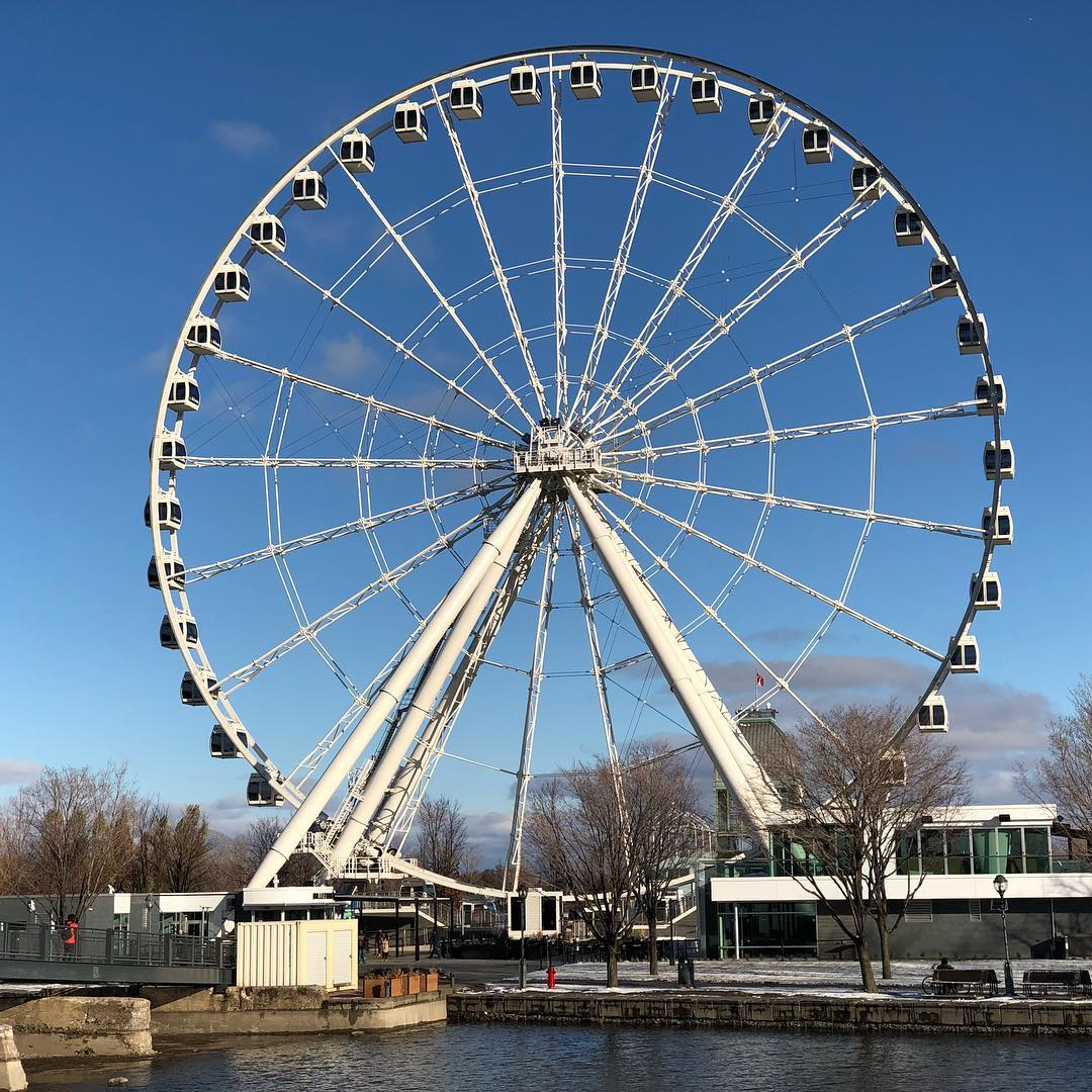 Empty Wheel