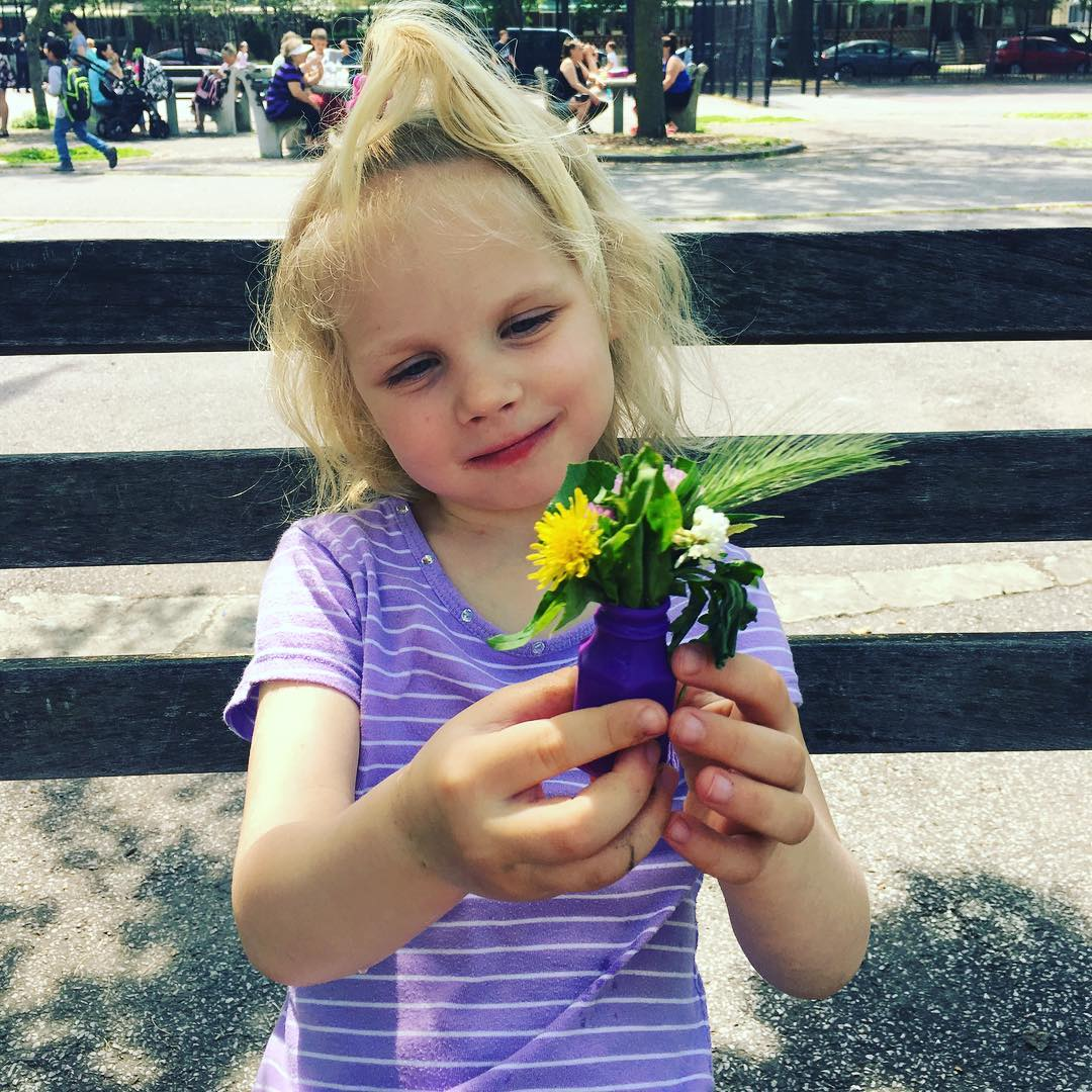Anna's Bouquet