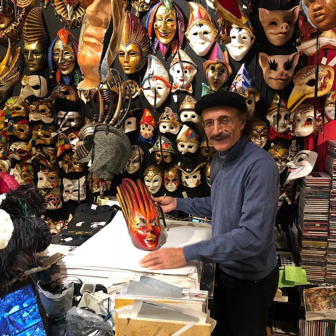 Venetian Masks Store