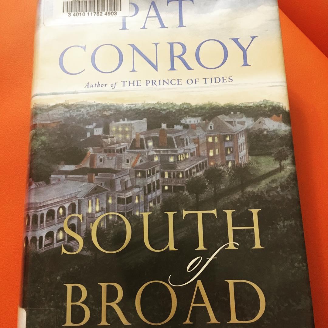 Tedious, but Conroy