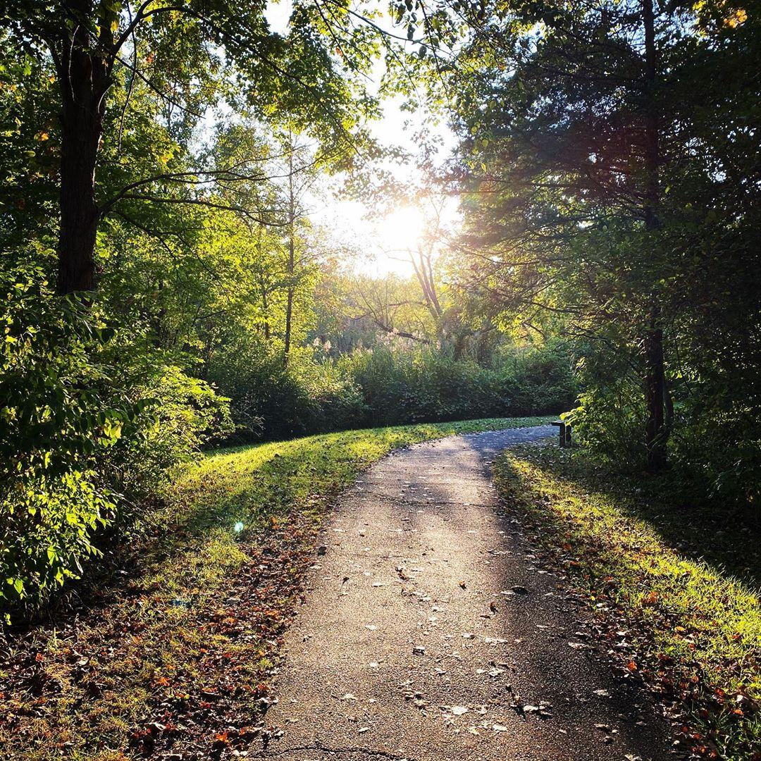 Ridgеfiеld Trail