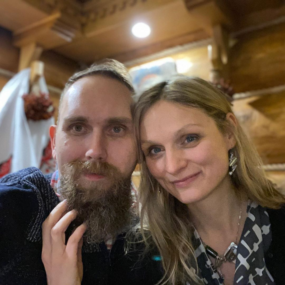 Anniversary Dinner in Odessa