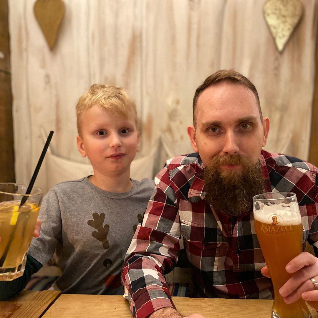 Пшеничое Пиво